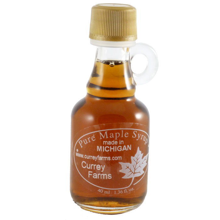 1 4 Ounce Nip Currey Farms